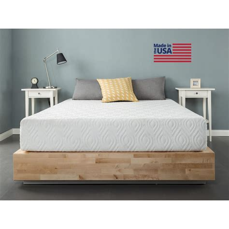 Best Mattress Made In Usa by Memory Foam Beds Made In Usa Saatva Affordable Luxury