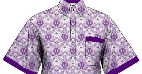 Ischool Baju Sekolah Sd 10 15 model baju batik seragam sekolah modern terbaru 2017