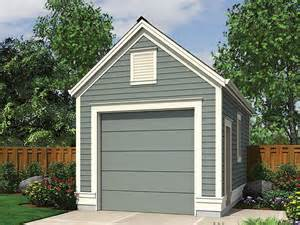 one car garage plans one car garage plans detached 1 car garage plan 034g