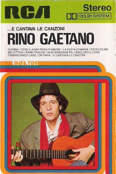 sei ottavi testo marietto home page 2003 la discografia di rino gaetano