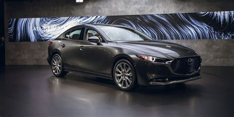 2019 Mazda Lineup by The New 2019 Mazda 3 Is Beautiful Inside And Out And