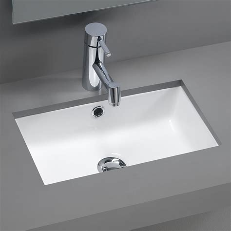 bathroom sink undermount bissonnet 118940 traffic agres mini under mount bathroom