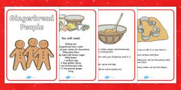 gingerbread people recipe gingerbread people ginger bread
