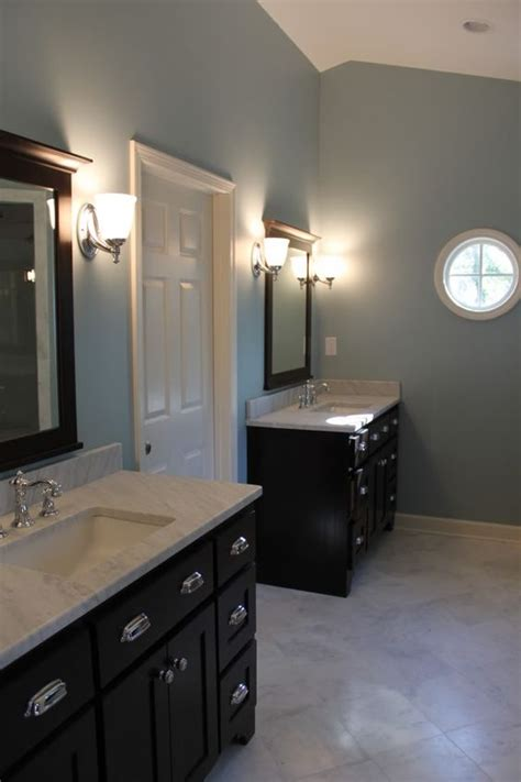 stain bathroom cabinets gel stain on bath cabinets general finishes java gel is