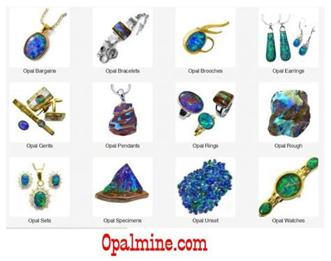 web design inspiration jewelry pinterest opal jewelry amazing pictures of opal