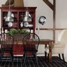 new country by ethan allen milller farmhouse table dining room on pinterest dining tables trestle table