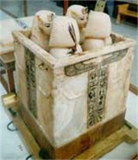 vasi funerari egizi archeologia on web museo egizio cairo le sale di