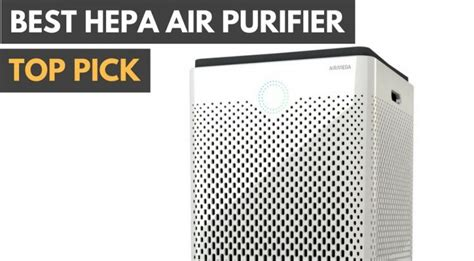 top 3 best hepa air purifier 2019 updated buyers guide reviews