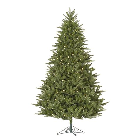 7 5 berkshire fir tree w 800 warm white leds