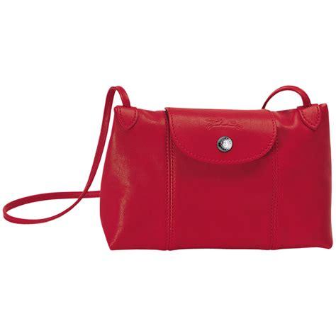 Tas Longch Cuir Small Sling Bag bagaholic mommies
