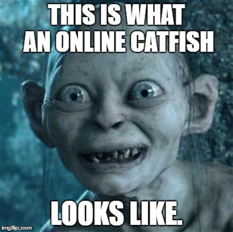 Catfish Meme - catfish meme 28 images 25 best memes about catfished