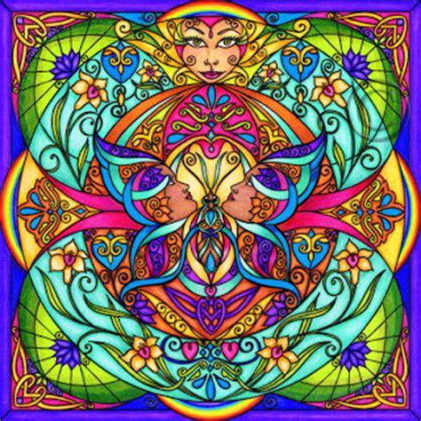 imagenes de mandalas sobre la naturaleza mandalas 171 comunidad metafisica y del despertar