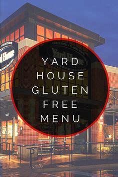 yard house gluten free taco john s gluten free menu tacos gluten free desserts and gluten
