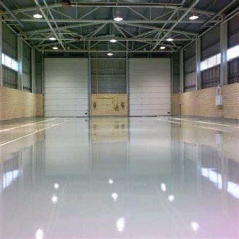 Industrial Flooring by Gallery