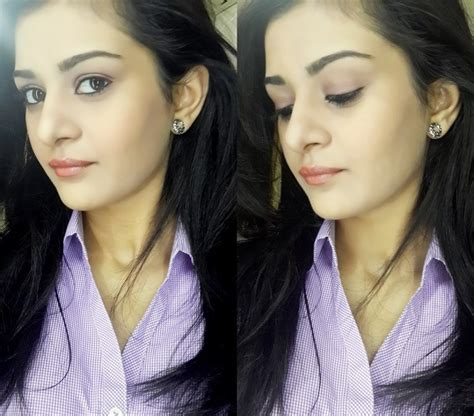 office makeup tutorial tutorial easy and polished office makeup for indian skin