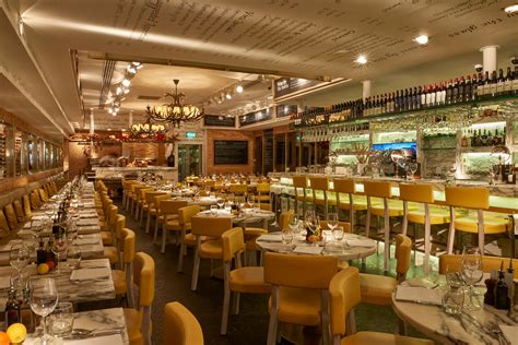 san carlo restaurants piccadilly cicchetti