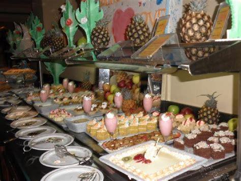 montego bay buffet desserts in buffet picture of iberostar hotel tripadvisor