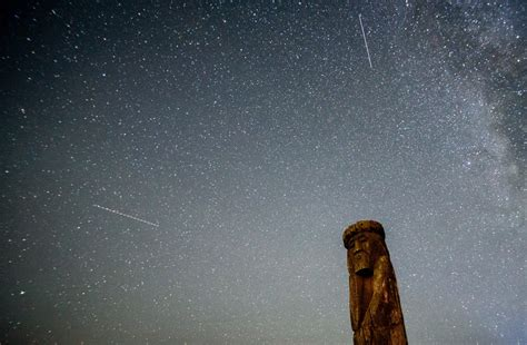 Perseid Meteor Shower Atlanta by Perseid Meteor Shower Expected To Peak Thursday Friday