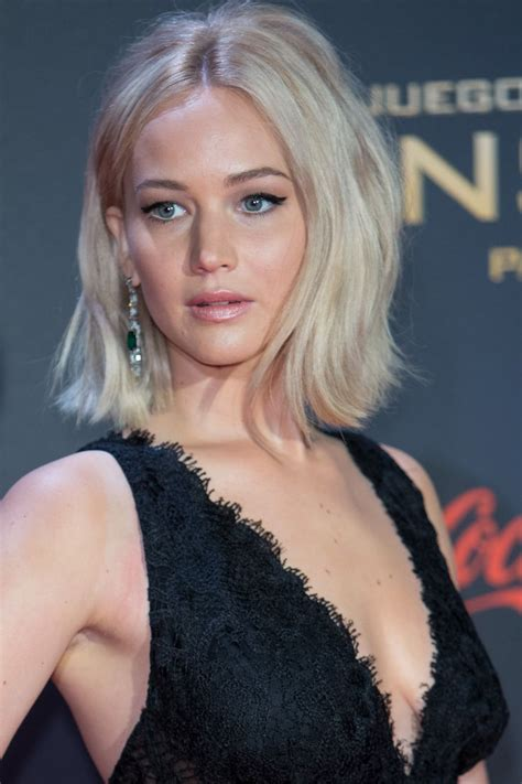 Jennifer Lawrence Backed Out Of A Rom Com Because She Wasn