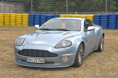 2000 Aston Martin by 2000 Aston Martin V12 Vanquish Gallery Supercars Net