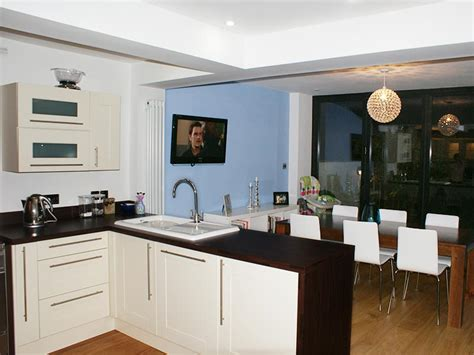 New Design Of Kitchen Cabinet by Kitchen Extensions And Refurbishment Services In Birmingham
