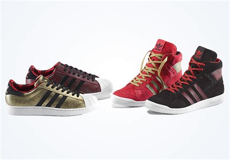 new year adidas cus adidas originals new year sport pack sneakernews