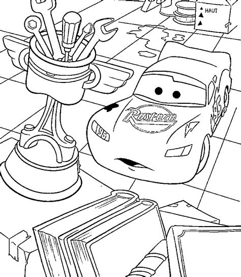 auto b good coloring pages kids coloring
