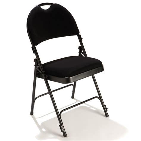 Chaise Pliante En Tissu