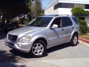 2000 Mercedes Ml320 2000 Mercedes M Class Overview Cargurus