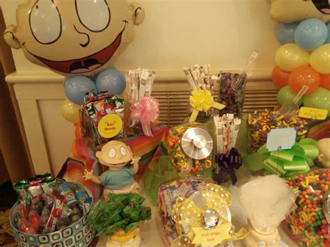 90s decor rugrats ah whatta bout mimi recognition services