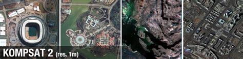 imagenes satelitales kompsat oriondata i com oriondata i com