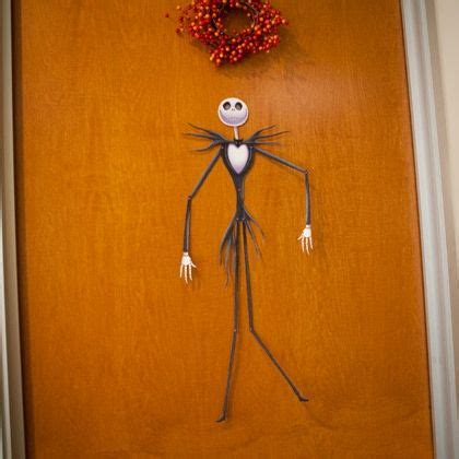 diy skellington decorations 1000 images about nightmare before birthday