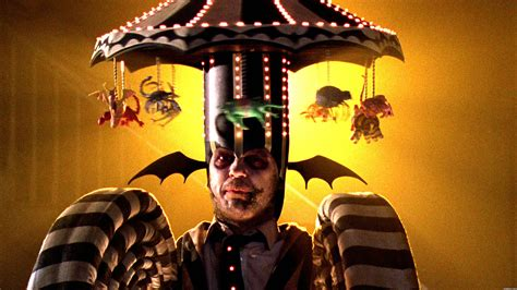 film comedy with green monster beetlejuice comedy fantasy dark movie film horror