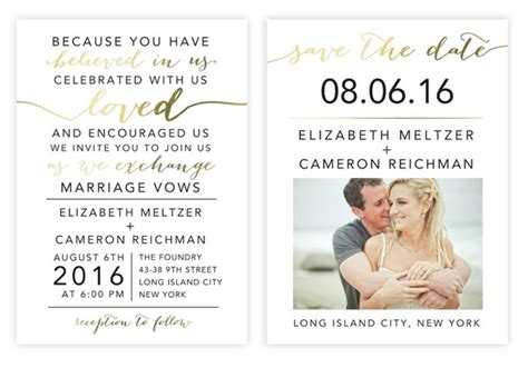 Wedding Paper Divas Save The Date by Save The Date Wedding Invitations Gangcraft Net