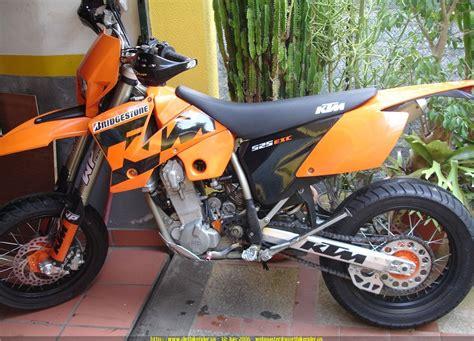 2003 Ktm 450exc 2003 Ktm Exc 525 Moto Zombdrive