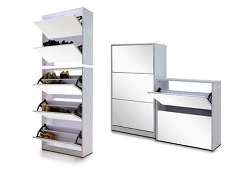 shoe storage with mirror other bedroom 5 door stackable shoe storage cabinet with