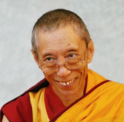 Venerable Geshe Kelsang Gyatso Kadampa Buddhism