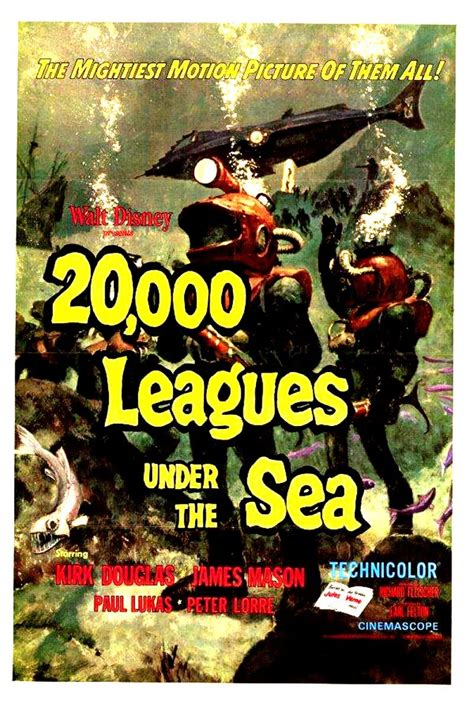 0007351046 leagues under the sea picture of 20 000 leagues under the sea