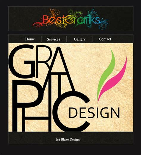 website layout graphic design graphic design for sale blaze design s