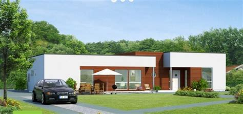 contemporary house plans single story new build designs