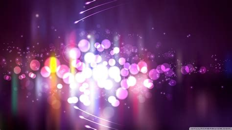 Download Purple Lights Wallpaper 1920x1080 Wallpoper 447782 Purple Lights