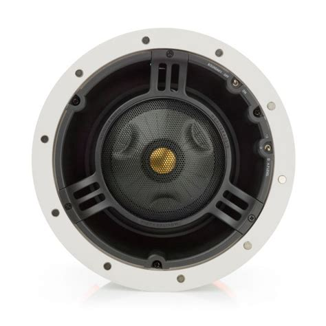 Surround Speakers Ceiling by Monitor Audio Surround Sound Ceiling Speaker Ct265 Idc Each