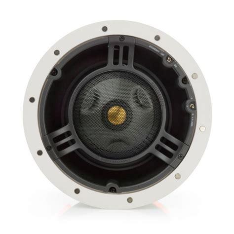 surround speakers ceiling monitor audio surround sound ceiling speaker ct265 idc each