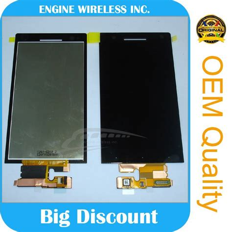 low price china mobile phone screen for sony ericsson for