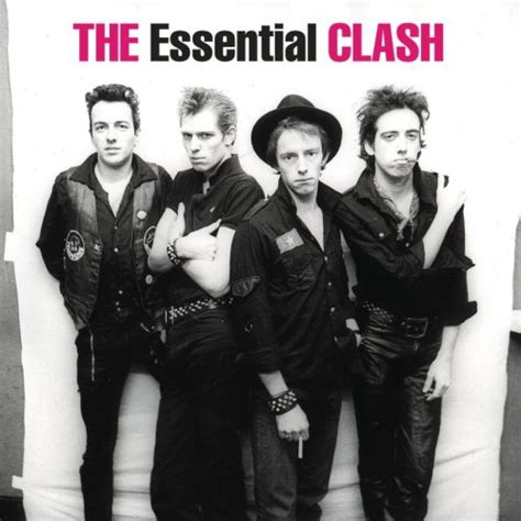 best of the clash the clash lyrics lyricspond