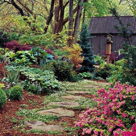идеи для озеленения загородного дома ярмарка мастеров