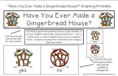 gingerbread house printable activities teaching the little people gingerbread printables