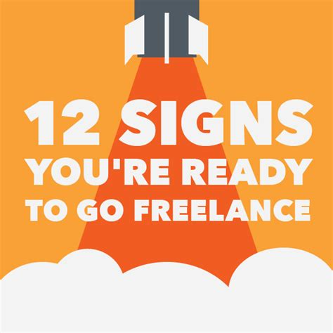 9 signs youre ready to move on to a new job lifestyle 12 signs you re ready to go freelance freelancers union