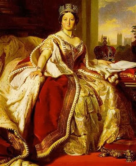 biography queen victoria queen victoria biography a glittering coronation