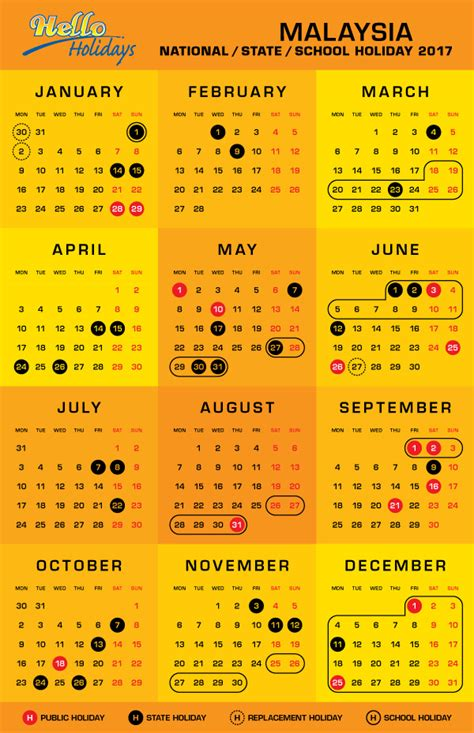 new year 2017 calendar malaysia 2018 calendar malaysia school happy new year 2018 pictures